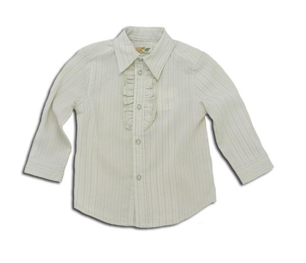 022072dc0744b 子供服アドゥラブル -  子供服 英国紳士に大変身なフォーマルシャツ ...