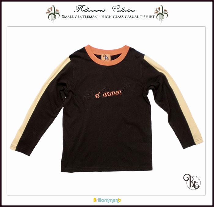 6863da97a8b9f 子供服アドゥラブル - 王子様の普段着 刺繍入りフォーマルに映える高級感 ...
